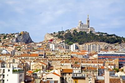 Chambres d'hôtes à vendre à Marseille
