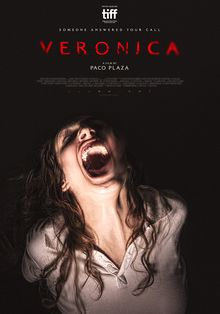 Full Free Watch Veronica : HD Free Movies Madrid, After making a Ouija with friends, a teenager is besieged by dangerous supernatural presences that threaten to harm her whole family. Inspired by terrifying police files never solved. Streaming Hd, Streaming Movies, Nicolas Cage, Films Hd, Movie Synopsis, Hd Movies Download, Watch Free Movies Online, Movies Free, Ouija