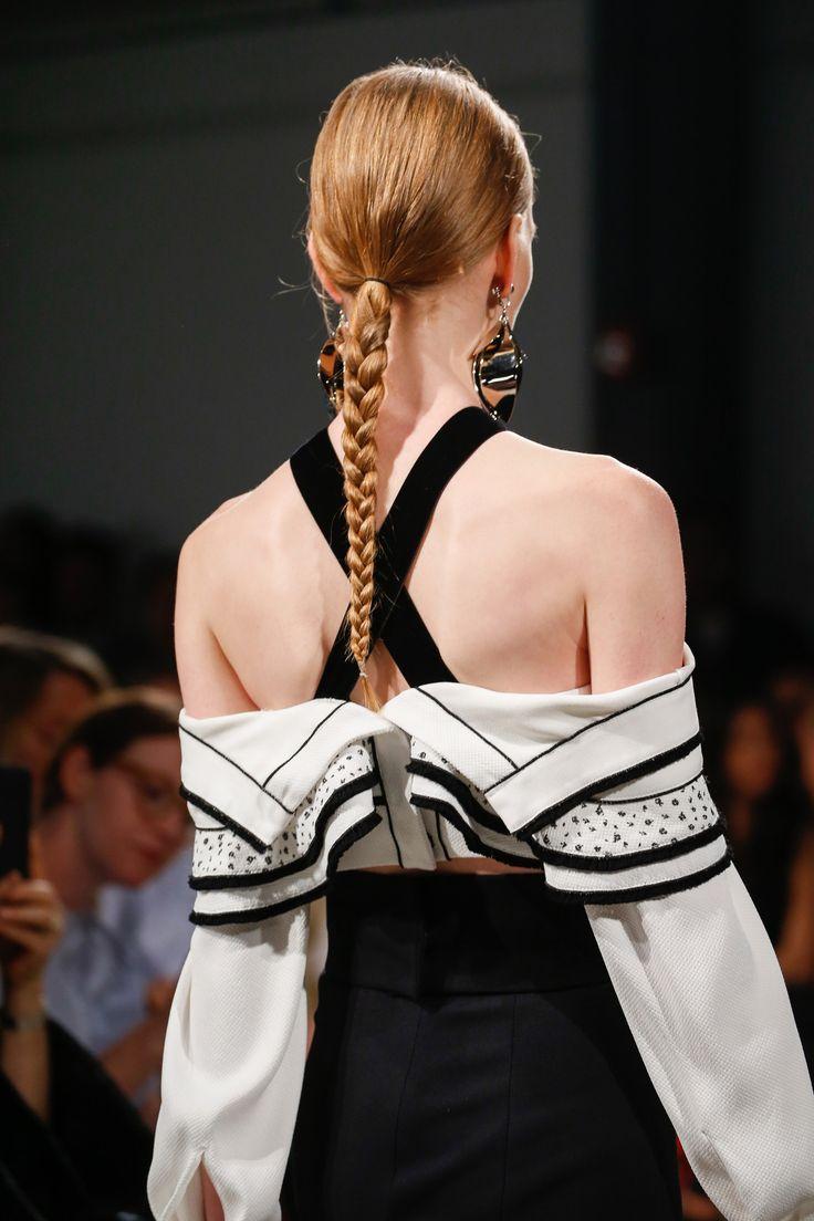 Proenza Schouler, Look #69 | Fashion Week | Pinterest