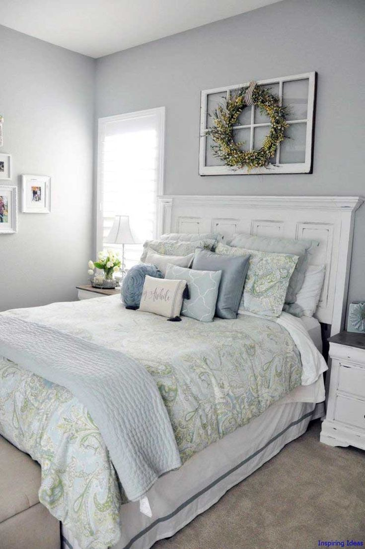 41 Small Spaces Apartment Bedroom for Couples Ideas ...