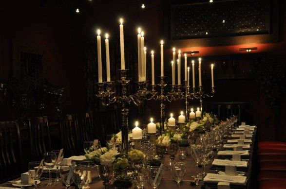 wedding-decor-long-table-candles