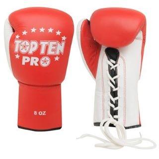 Top Ten Pro Boxing Gloves - SportsDirect.com