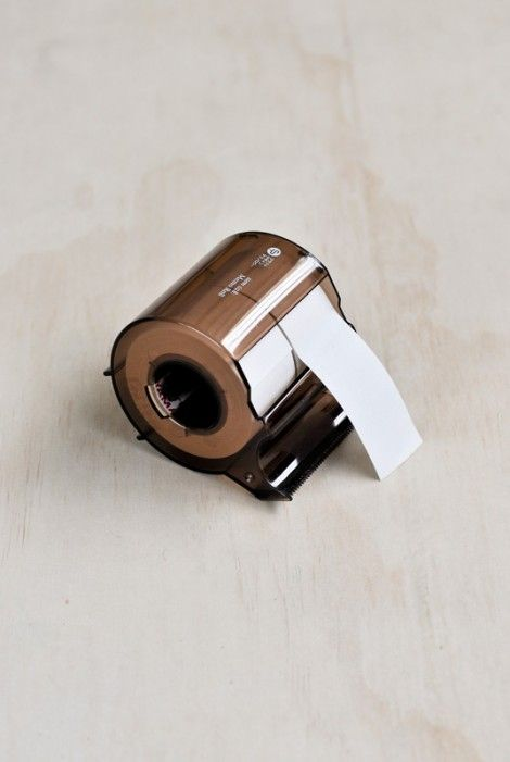 Craft Design Technology Memo Roll Dispenser Milligram Brands