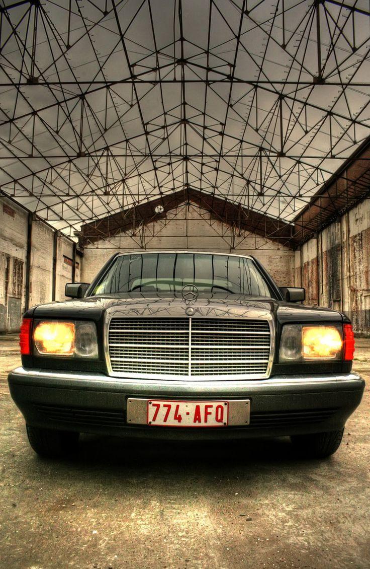 Best Mercedes Classic Car Images On Pinterest Business