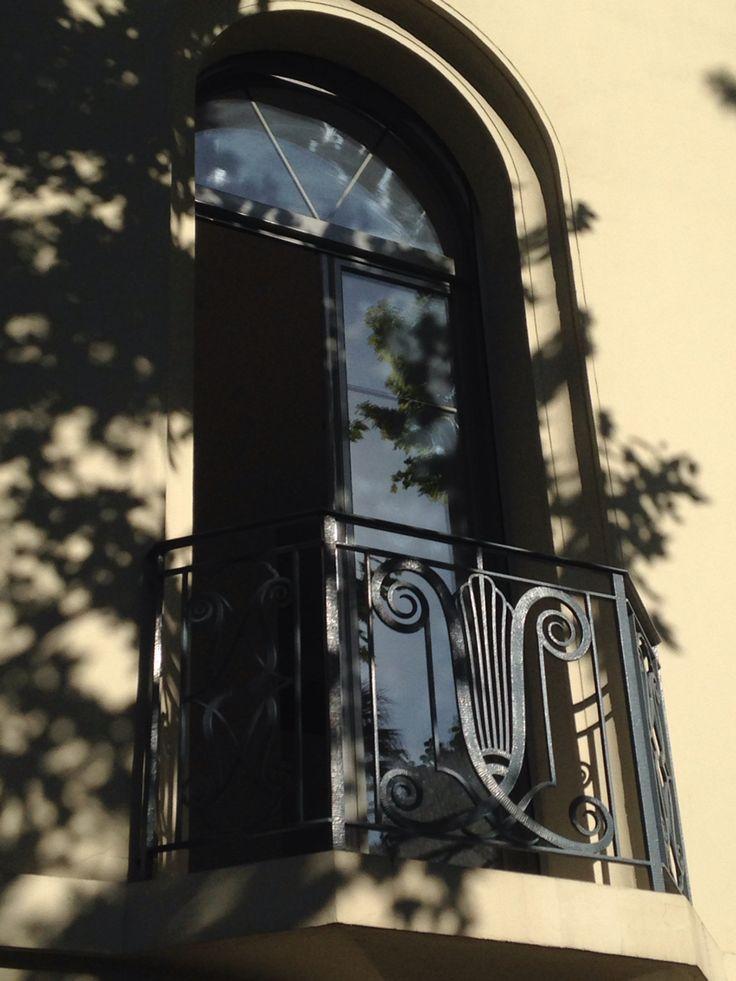 Rénovation fenêtre alu avec volet roulant