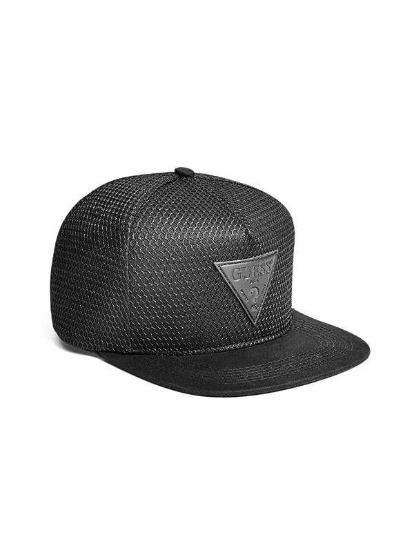 GUESS   MESH BASEBALL CAP