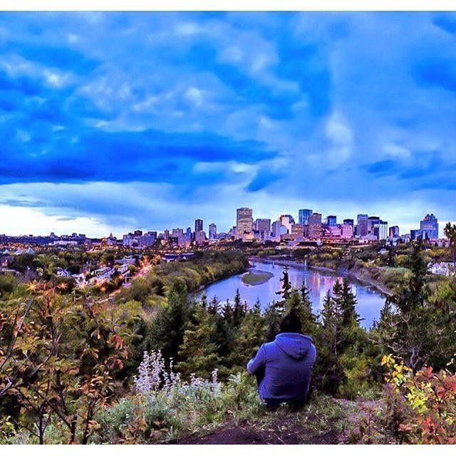 Edmonton, Alberta. Canada