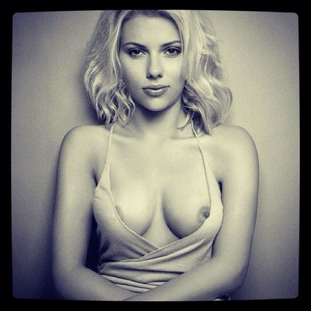 Scarlett Johansson has such perky and firm looking breasts! Do you wonder how she does it? Learn how to firm and lift your own breasts.