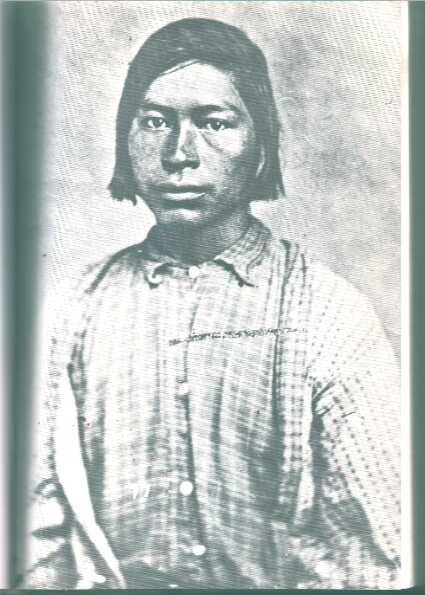 Native American Indians | Indian Pictures: Native American Indian Tribe Pictures Chickasaw