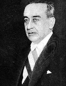 Juan Esteban Montero Rodríguez, Vigésimo primero Presidente de Chile 1931 - 1932