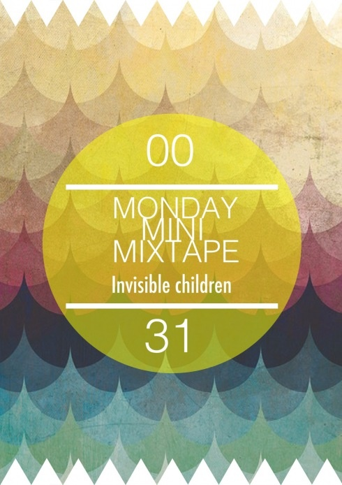 This week's Monday Mini Mixtape is dedicated to our brave, fun, resilient Roadies as they head out four our 15th National Tour. You can jam with them to The Jungle Giants, Band of Horses, Tigertown and more.