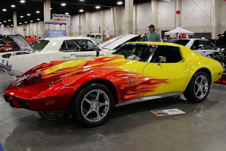 1975 Corvette 01 01.jpg 800×533 pixels