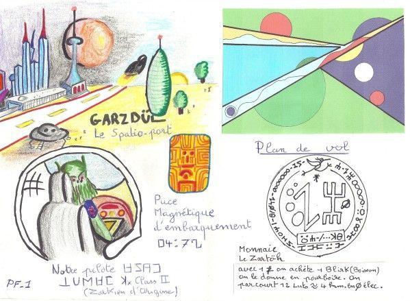 Carnets de voyage dans le monde de Zart'. - Le blog de FMarmotte5
