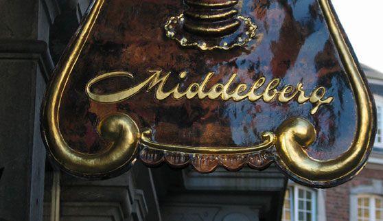 Middelberg Kg Konditorei Und Cafe Aachen