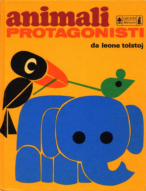 1978 Italian children's book