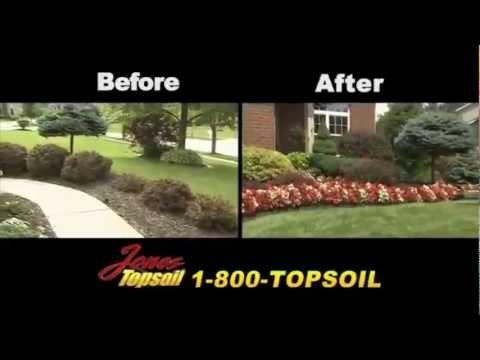 Pulverized Topsoil Columbus, OH | Topsoil Delivery | http://JonesTopsoil.com