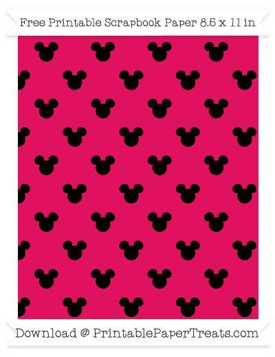 981 besten Mickey Mouse Party Printables Bilder auf Pinterest