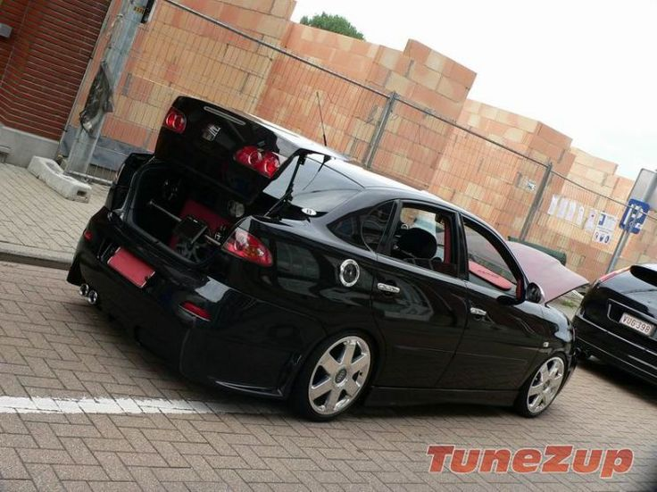 For Sale: #SEAT #CORDOBA FULL #TUNING PROJECT