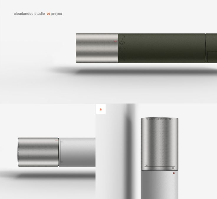 project 05_2011 Concept for LED Flash Light  by cloudandco  www.cloudand.co.kr