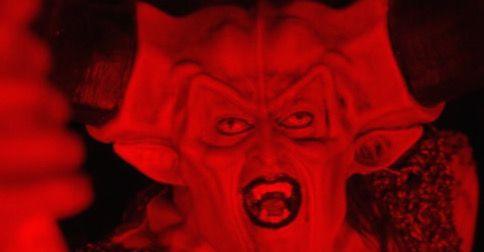 Satan visits Boca for Christmas; Florida city forced to include Satanic display next to Nativity