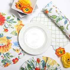 10 Best Table Settings Images On Pinterest Terre Haute Place Settings And Prairie Garden
