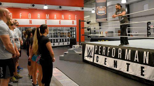WWE Tough Enough - Episode 2 (June 30, 2015)