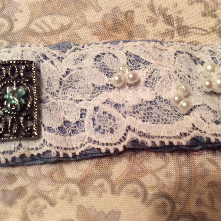 Lace+romantic+vintage+chic+cuff+bracelet+pearl+Jane+Austen+bracelet+by+AliceAndBettyDesigns+on+Etsy