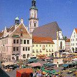 freising | Freising, Bavaria: Online Travel Guide to Freising