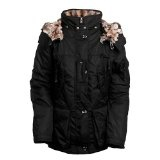 Parajumpers New Arches Womens Jacket 2012 (Misc.)  http://lb-01tablet.com