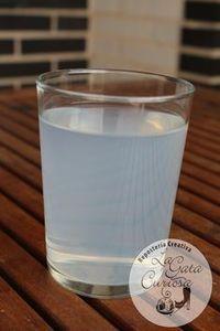 EL MEJOR LIMPIACRISTALES DEL MUNDO y de AZULEJOS. 2 Litros de Agua 1 Litro de Amoniaco 1Litro de Alcohol de Quemar.