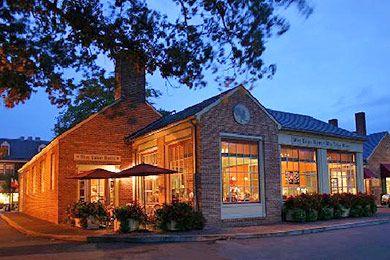 7 Best Busch Gardens Williamsburg Family Restaurants On