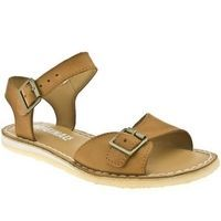 sandals, everybody used to call them  jesus creepers!