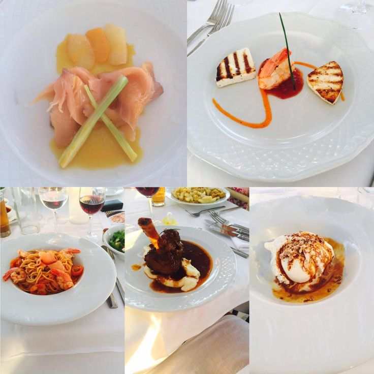 Fine dining and the famous cretan cuisine at Creta Beach Hotel & Bungalows! Photo Credits to: @HeiDe/facebook
