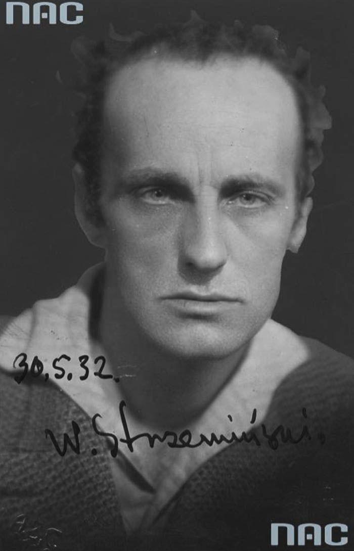 Władysław Strzemiński (1893-1952) was a Polish avant-garde painter of international renown. During the 1920s he formulated his theory of Unism.