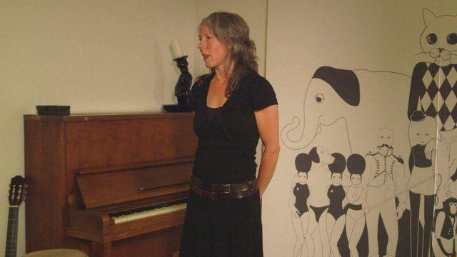 Het persoonlijke verhaal van Pauline Ran tijdens het InspiratiePodium Arnhem #21, op 24 september 2014 in het Inspiratiehuis Arnhem. De muziek is van Rowdy Lemaire. De film is gemaakt door Alain Baars.