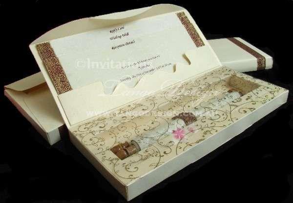 Scroll Wedding Invitations - http://exweddinginvites.info/scroll-wedding-invitations/