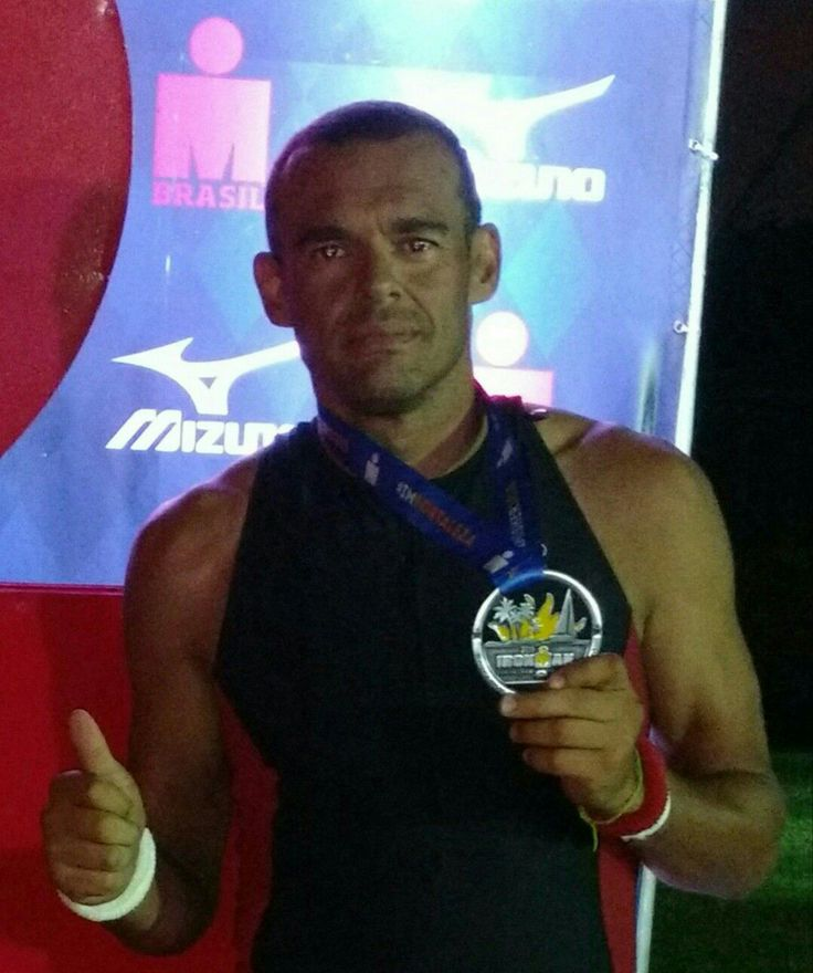 Paulo Adriano disputou Triatlo  Ironman de Fortaleza - http://acidadedeitapira.com.br/2015/11/19/paulo-adriano-disputou-triatlo-ironman-de-fortaleza/