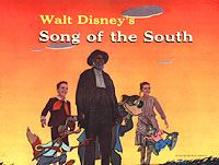 Song of the South.  One of my most favourite movies of all time