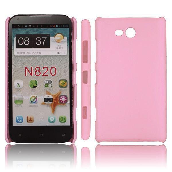 Hard Shell (Gul) Nokia Lumia 810 Deksel