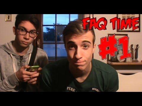 FAQ TIME #1 - Il Degrado Assoluto (+playlist)