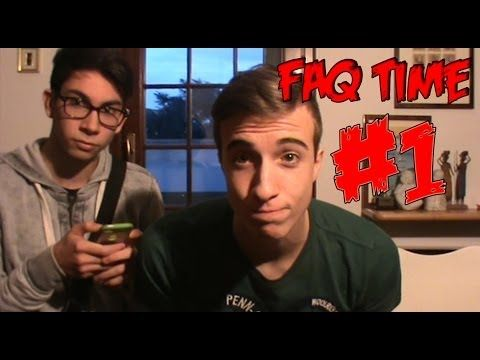 FAQ TIME #1 - Il Degrado Assoluto (+playlist)