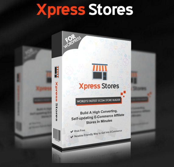 Xpress Stores is AMAZING product created by JAI PRAKASH SHARMA. Xpress Stores is TOP Tool to Create a Fully-Monetized Aliexpress Store in Just Minutes