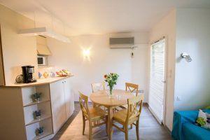 Location Beau Studio meublé Nice-Ouest pour année scolaire - 680€