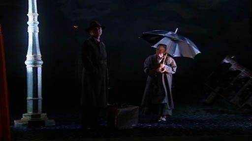 """An Inspector Calls"". Looking at Inspector Goole."