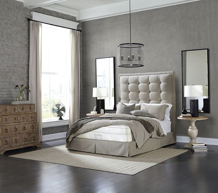 The Saatva Plush Soft Luxury Mattress Is Everything That I Look For In A