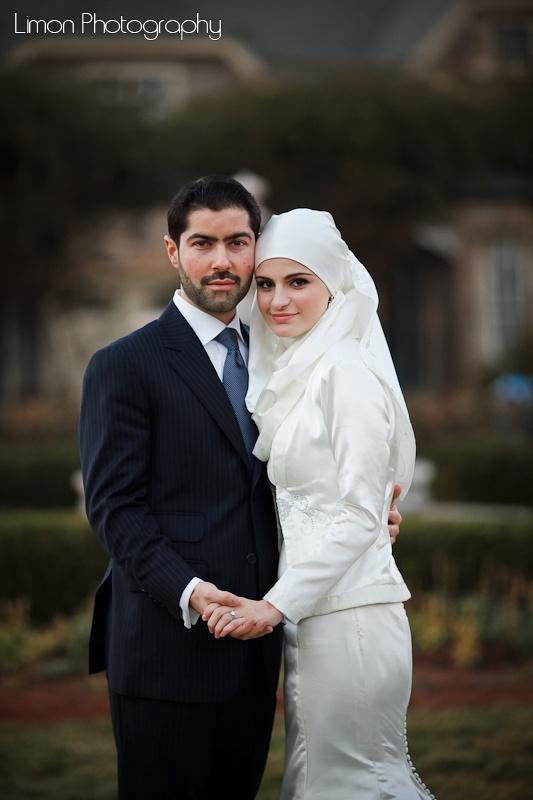 wed Perfect Muslim Wedding