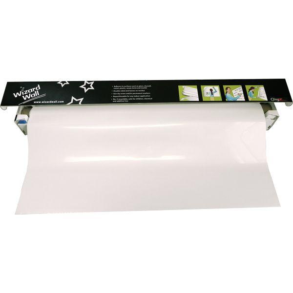 Portable Whiteboard Film