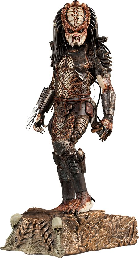 Predator 2: sideshowcollectibles.com