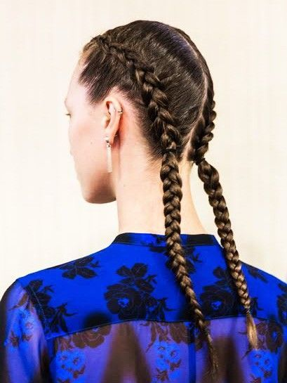 All the Summer Braid Inspo You Need, All in One Pl…