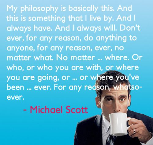 f4e22be6381f0a Michael Scott | The office | Office quotes, Michael scott quotes, Office  humor